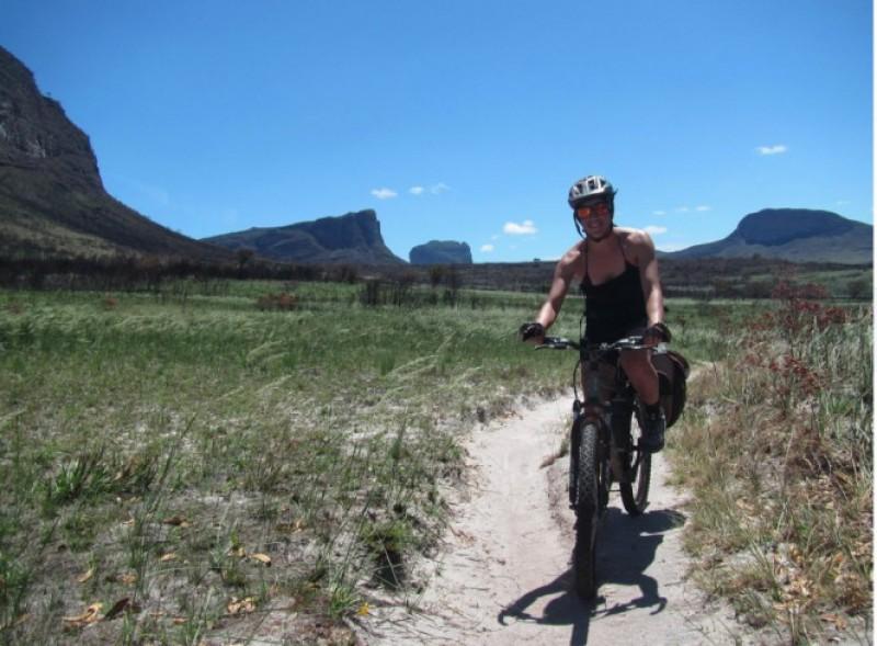 Bikers Rio pardo | Roteiro | Imagens | Cicloviagem Chapada Diamantina - Volta ao Parque