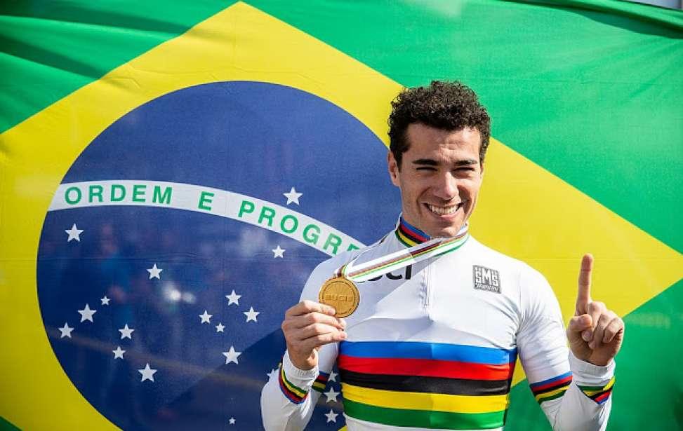 Bikers Rio Pardo | NOTÍCIAS | Avancini lidera disparado resultado parcial do Prêmio Brasil Olímpico