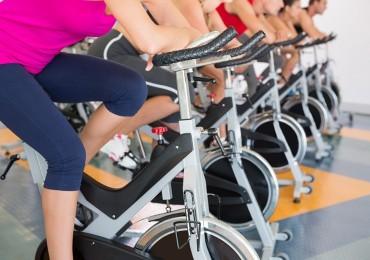 Bikers Rio pardo | Dicas | Vai encarar um treino de spinning?