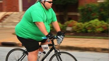 Bikers Rio pardo   Artigos   Ciclismo e Obesidade