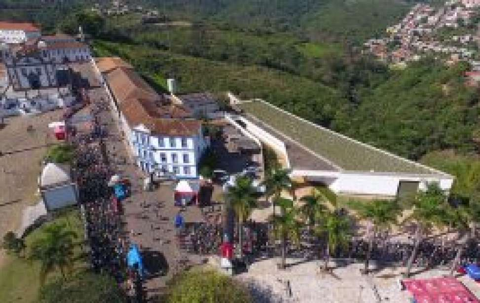 Bikers Rio Pardo | Notícia | Terceira etapa da CIMTB Levorin tem vagas limitadas por categoria