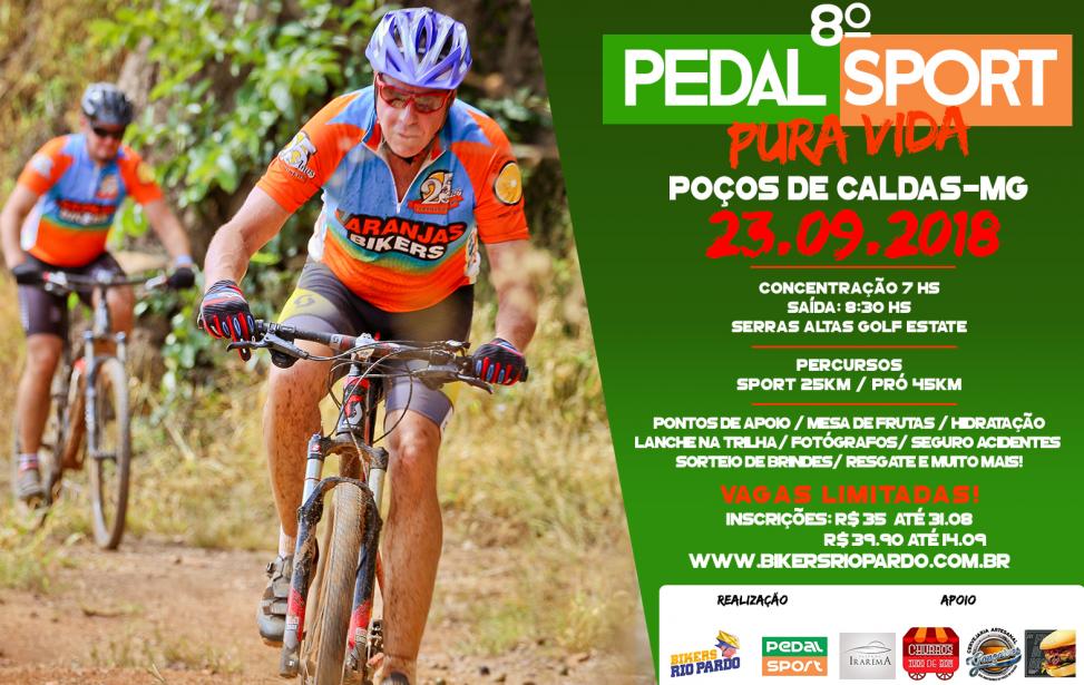 Bikers Rio pardo | Evento | Ciclo Aventura