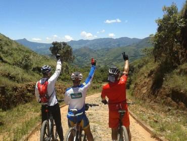 Bikers Rio pardo | Roteiro | Riopardenses no Caminho dos Anjos