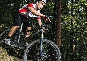Bikers Rio pardo | Dicas | Jogando com o corpo no mountain bike
