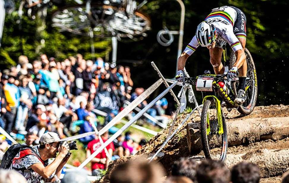 Bikers Rio pardo | Notícia | Copa do Mundo: Schurter vence etapa final; Avancini faz história