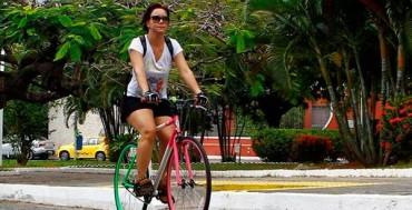 Bikers Rio pardo   Dicas   Uso correto da bicicleta ajuda a evitar lesões