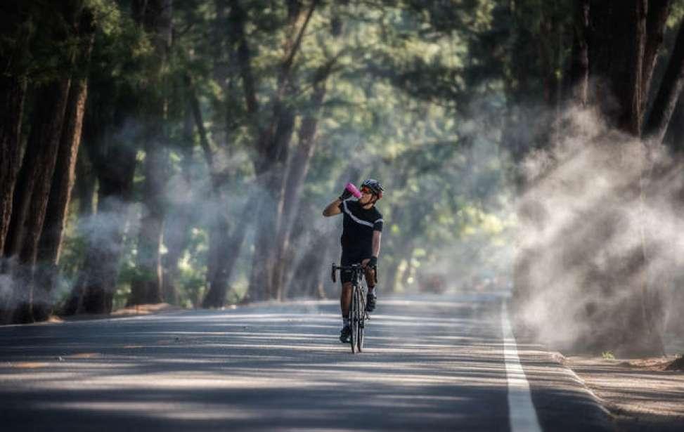 Bikers Rio Pardo   ARTIGOS   Pedalar devagar pode te deixar um ciclista mais rápido