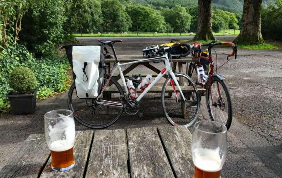 Bikers Rio Pardo   Dicas   8 motivos para ciclistas tomarem cerveja
