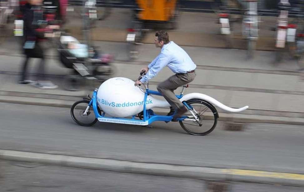 Bikers Rio Pardo | Artigo | Novo estudo afirma que ciclismo não causa infertilidade ou impotência