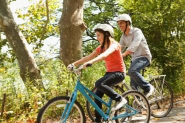 Bikers Rio pardo | Dicas | Pedalar traz benefícios para a mente e o corpo