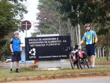 Bikers Riopardo | De bike pela história do Brasil, no Caminho de Goiás