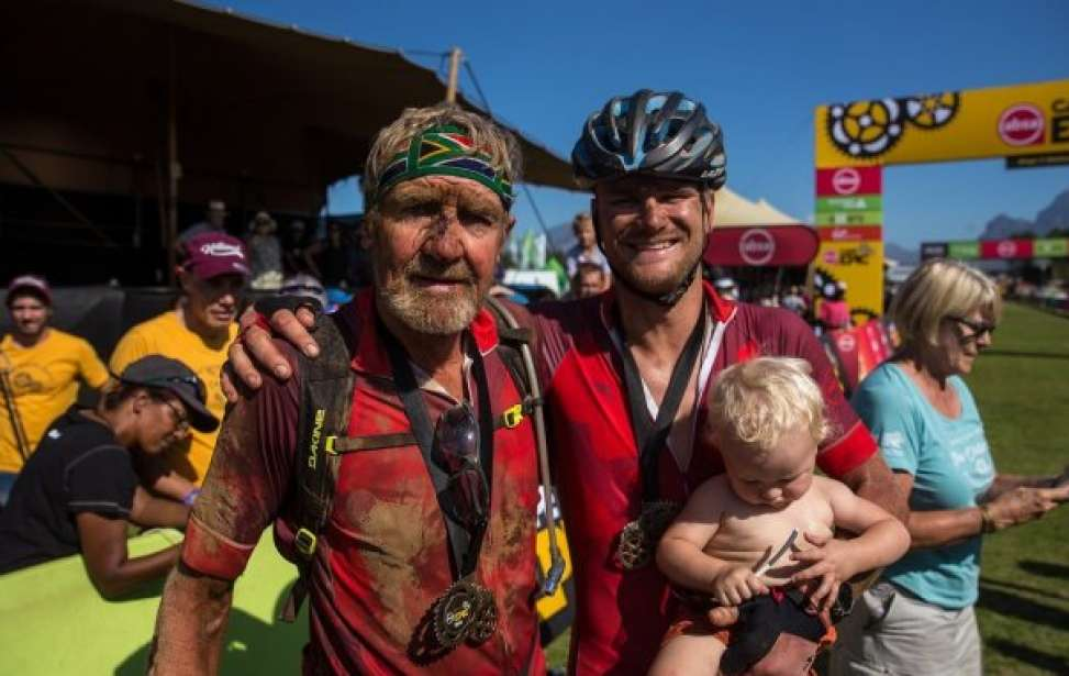 Bikers Rio Pardo | SUA HISTÓRIA | A melhor história da Cape Epic 2019