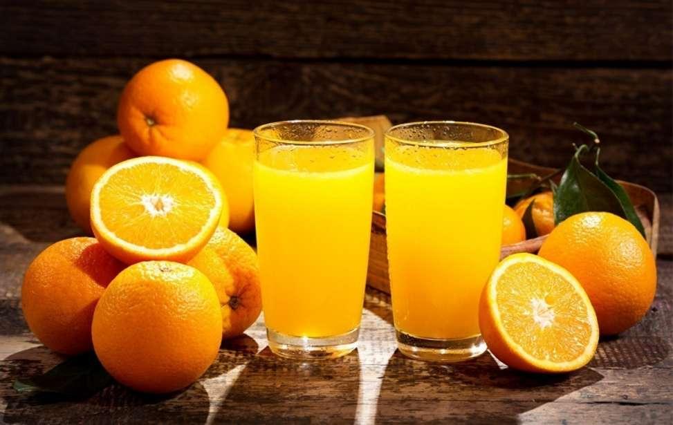 Bikers Rio Pardo | Dicas | Nutrição: Cinco boas razões para beber suco de laranja natural