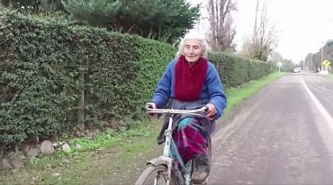Bikers Rio pardo | Notícia | 89 anos e 30 km por dia de bicicleta