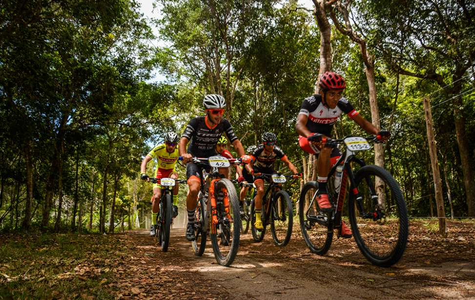 Bikers Rio Pardo | Dicas | Dicas de Provas - Mountain Bike