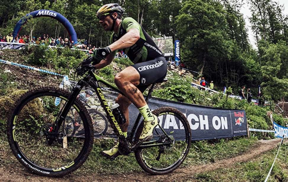 Bikers Rio Pardo | Dicas | Conselhos de Henrique Avancini para começar no MTB com o pé direito