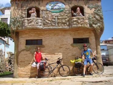 Bikers Rio pardo | Roteiros | De São Carlos aos místicos picos de São Thomé das Letras