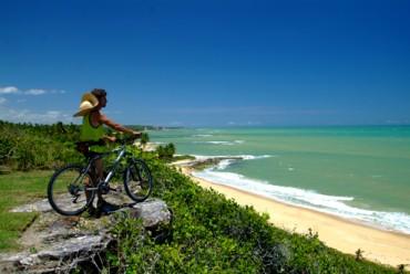 Bikers Rio pardo | Roteiros | Rota do Descobrimento