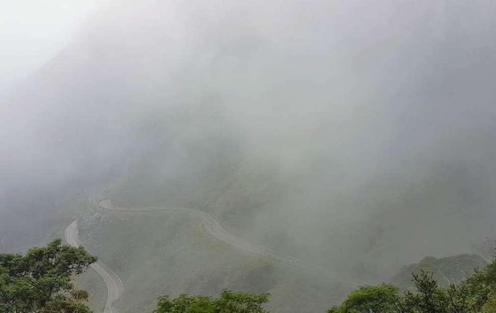 Bikers Rio pardo | SUA HISTÓRIA | 2 | Uma cicloviagem de muita chuva e aprendizados pelo Rio do Rastro-SC
