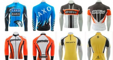 Bikers Rio pardo   Dicas   Camisas de ciclismo aumentam o desempenho da pedalada
