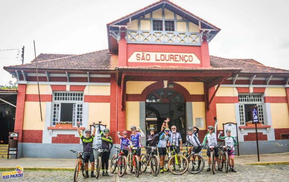 Bikers Rio Pardo | Evento | Ciclo Viagem