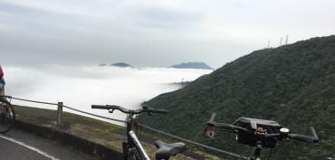 Bikers Rio pardo   Roteiros   Bicicletas ao Mar: de SP a Santos pela Serra do Mar