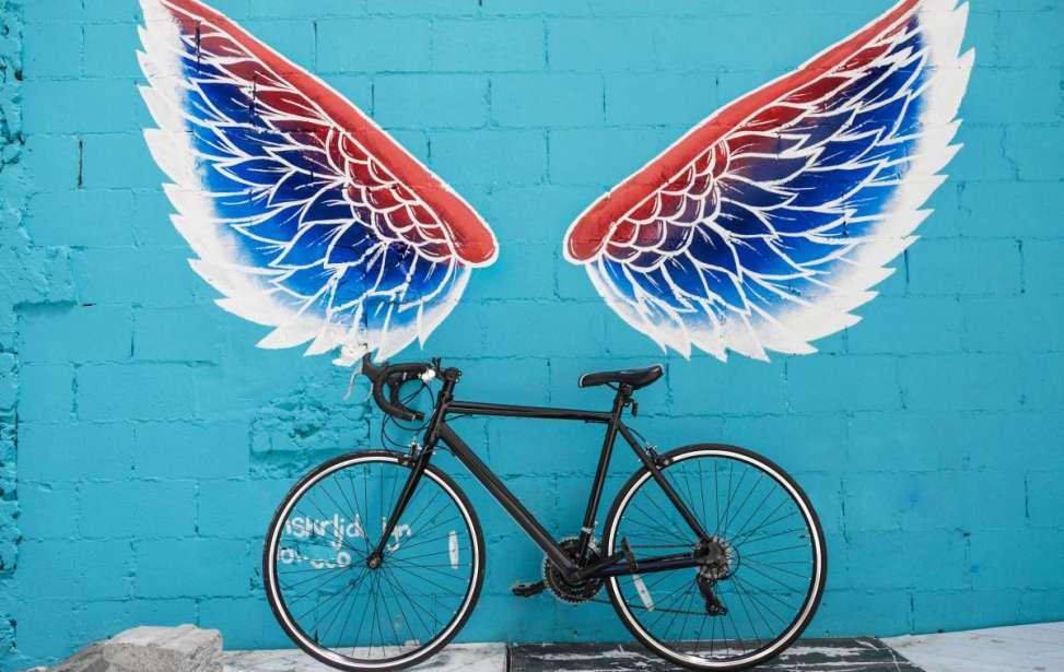 Bikers Rio Pardo | Dica | 10 motivos para começar a pedalar