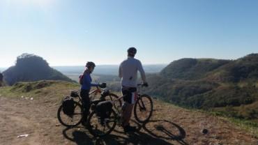 Bikers Rio pardo | Roteiro | Circuito Pólo Cuesta de Cicloturismo