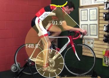 Bikers Rio pardo   Artigos   Bike Fit - Introdução