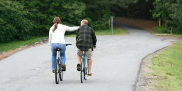 Bikers Rio pardo | Artigo | Segredo da juventude pode estar... na bicicleta