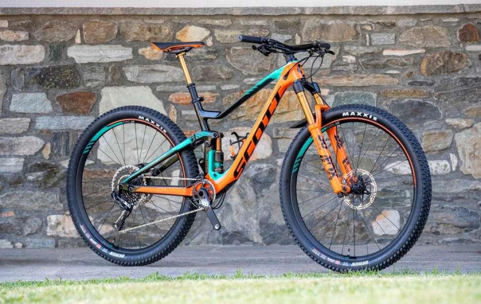 Bikers Rio Pardo | NOTÍCIAS | Conheça tudo sobre uma das mais versáteis mountain bikes do mundo