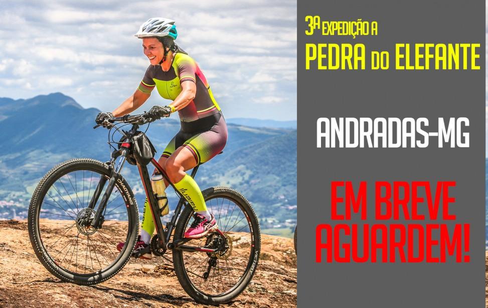 Bikers Rio Pardo | 3º EXPEDIÇÃO A PEDRA DO ELEFANTE - ANDRADAS - MG