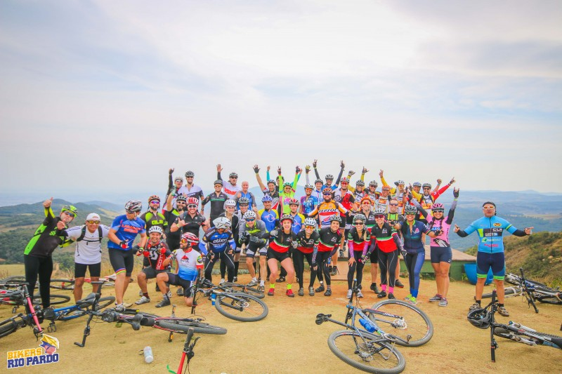 Bikers Rio pardo | Apresentação