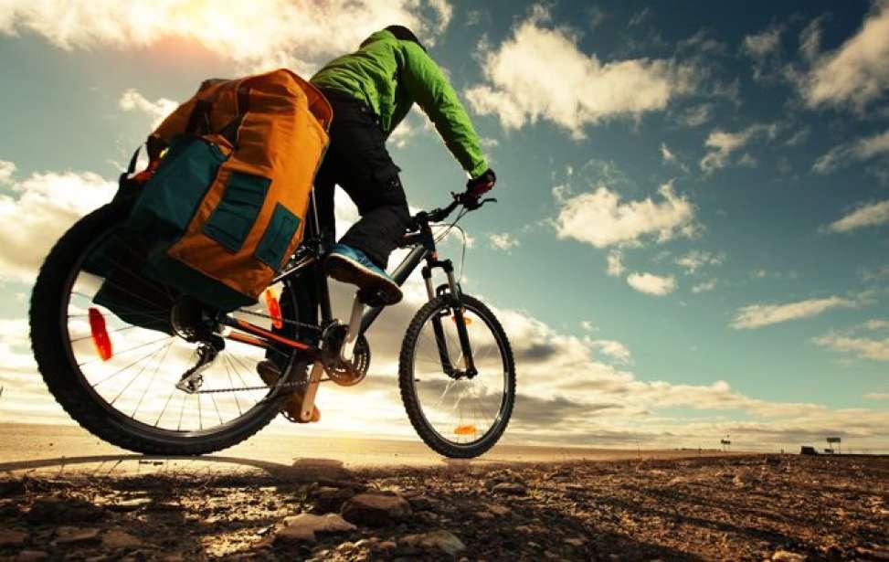 Bikers Rio Pardo | Dicas | Cicloturismo: como não passar perrengue em uma viagem de bicicleta