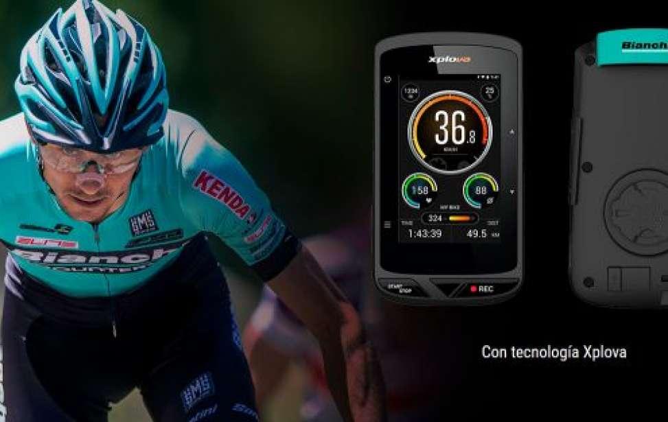 Bikers Rio Pardo | NOTÍCIAS | Conheça o Xplova X5 - GPS ciclo computador com GPS e Câmera