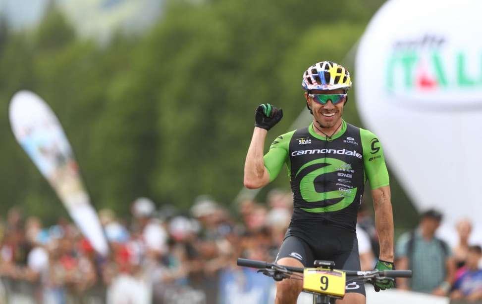Bikers Rio pardo   Notícia   2   Henrique Avancini garante pódio inédito no XCO da Copa do Mundo de MTB disputada na Itália