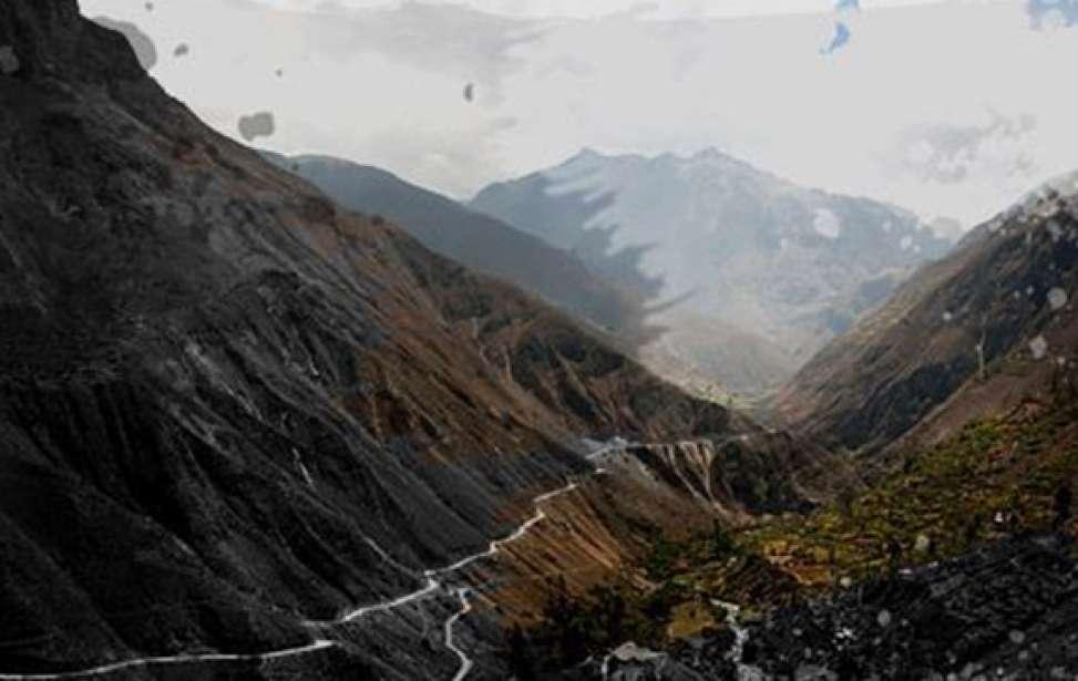 Bikers Rio pardo | Notícia | Você conhece o Inca Divide?