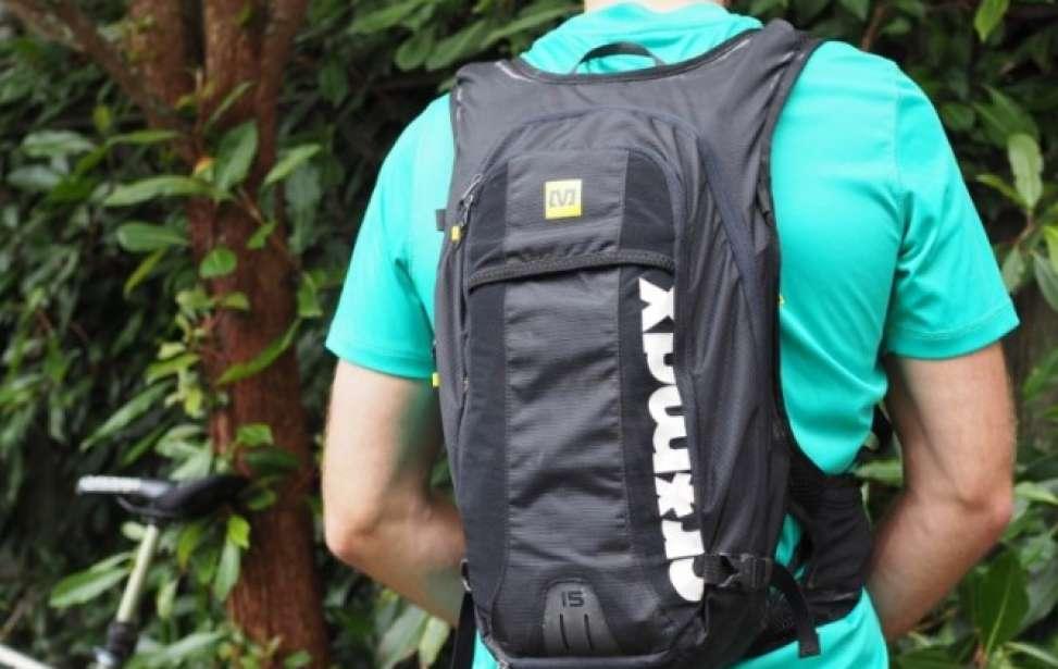 Bikers Rio Pardo | Dica | Dicas de como limpar sua mochila de hidratação