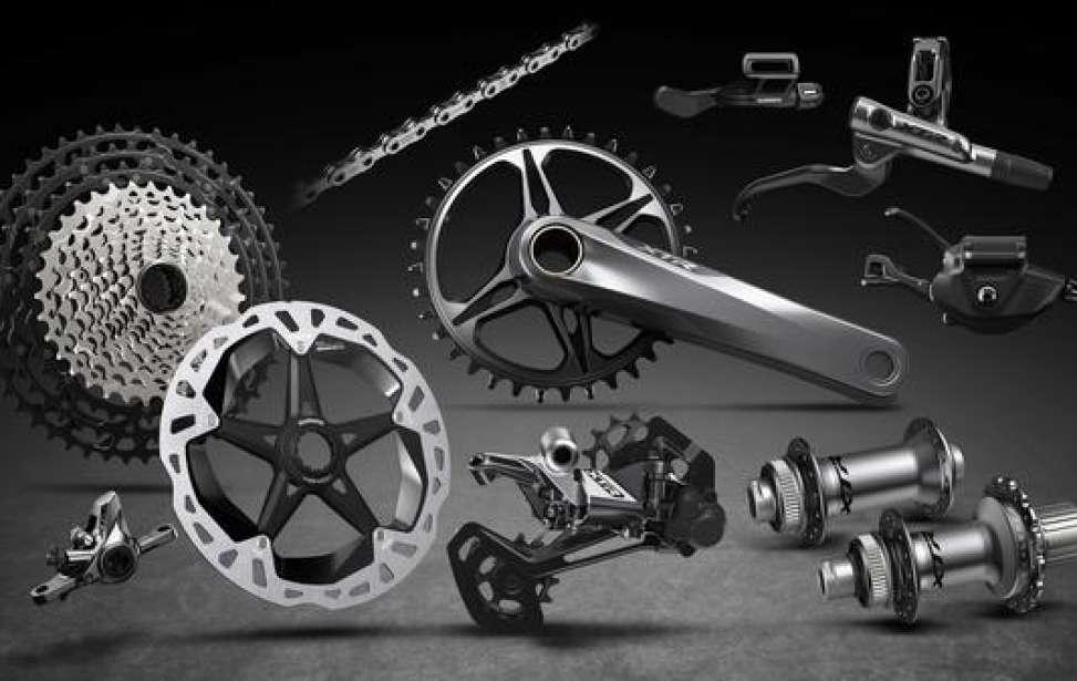 Bikers Rio Pardo | Notícia | Novo XTR M9100 apresenta o mais versátil grupo de MTB para competidores de XC, Enduro e Maratona