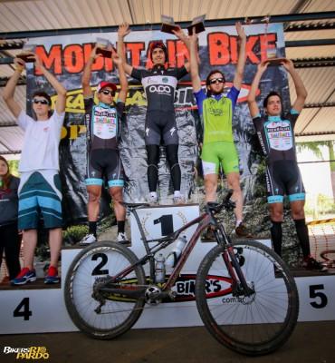 Resultado: Copa Kalangas Bikers 2#