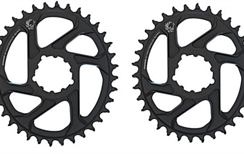 Bikers Rio pardo | Notícia | News SRAM Lança Coroa Oval para os Grupos Eagle