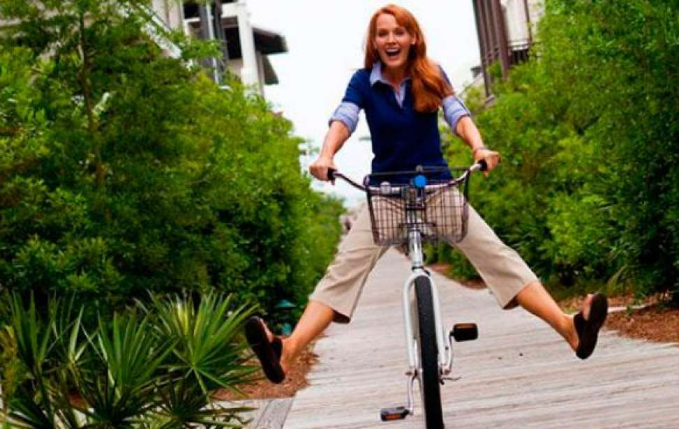 Bikers Rio Pardo | Artigo | Porquê pedalar te faz feliz?