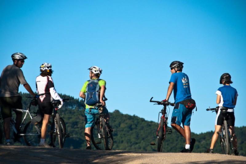 Bikers Rio pardo | Roteiro | Imagens | Circuito de Cicloturismo Acolhida na Colônia