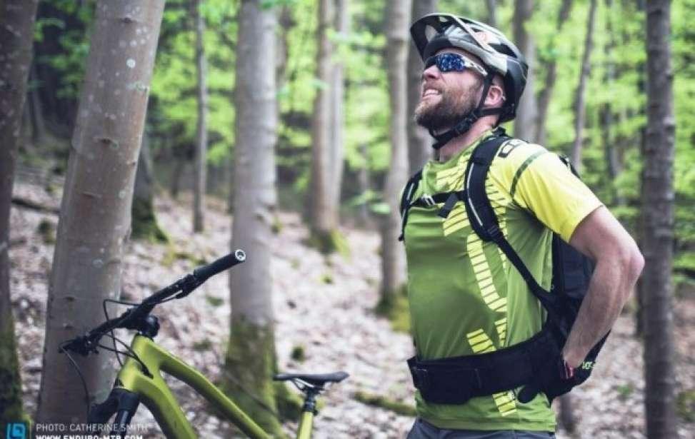 Bikers Rio Pardo | Dica | Dor nas costas ao pedalar: conheça as causas e como evitá-las