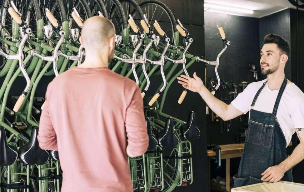Bikers Rio Pardo | Notícia | Em crescimento, lojas de bicicletas geram mais de 14 mil empregos diretos no Brasil