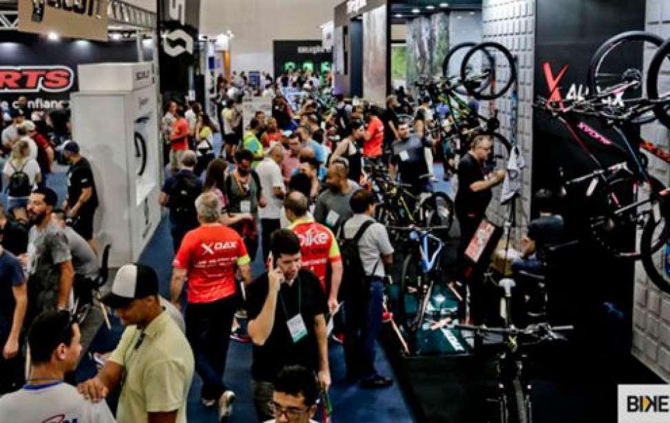 Bikers Rio pardo | Notícia | Festival Bike Brasil se consagra como maior encontro de bikes da América Latina