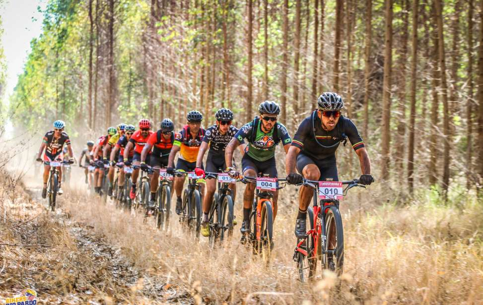 Bikers Rio pardo | Notícia | Resultados da 16º Edição Matona 100km dos Canaviais - São Simão 2019