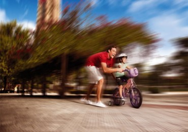 Bicicleta: ótimo presente para o Dia das Crianças