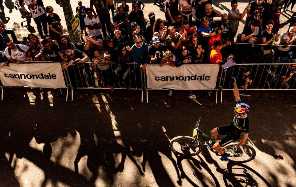Bikers Rio Pardo | Notícia | Brasileiro de MTB 2019 - Mairiporã - Avancini e Letícia levam o título no XCO