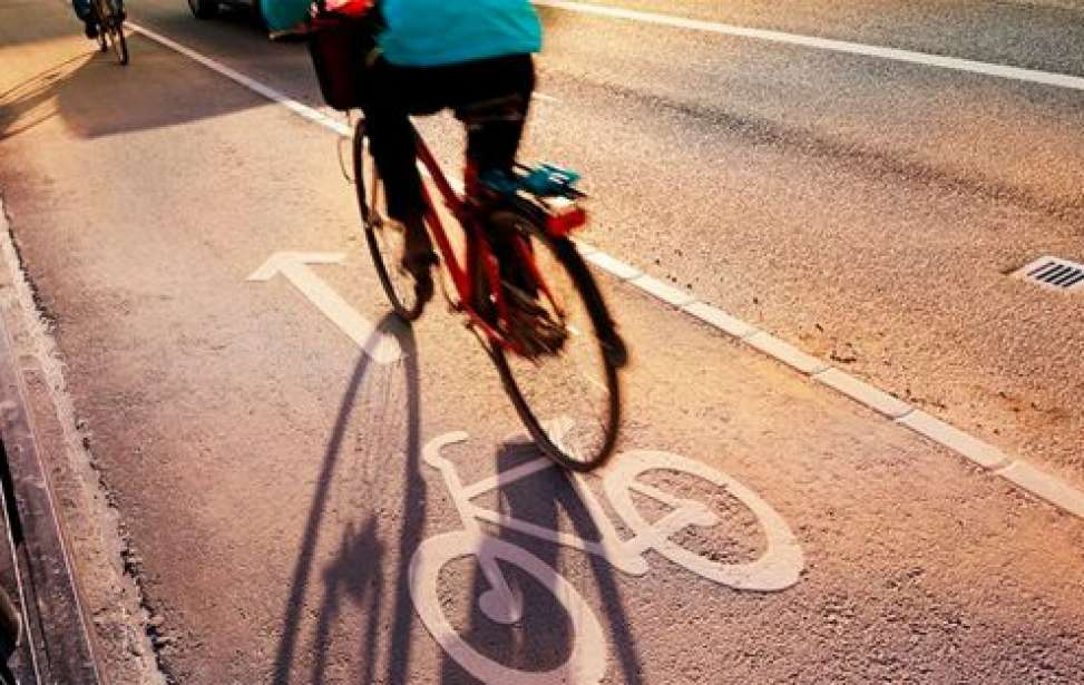 Bikers Rio pardo | Notícias | Fortaleza terá ciclovia de referência no Brasil